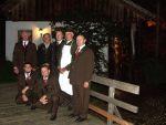 Das Mühlenrestaurationsteam