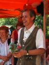 Agrarreferent LR Dr. Josef Martinz