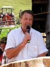 Präsident der Landwirtschaftskammer Walfried Wutscher