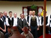 Männergesangsverein Weißbriach 1877