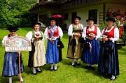 Trachtengruppe Gitschtal