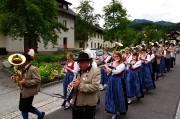 ...Gitschtaler Trachtenkapelle Weißbriach