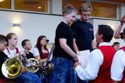Auszeichnung junger Talente