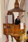 Pfarrer Mariusz Bryl