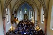 130 Jahre evangelische Kirche Weißbriach