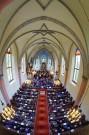evangelische Kirche Weißbriach
