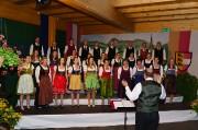 Der Gemischte Chor St. Lorenzen