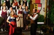 Familienmusik Waldner