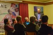 BGM Christian Müller dankt seitens der Gemeinde