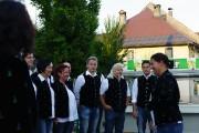 Der Gemischte Chor Hermagor...
